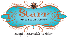 Starr Photography logo